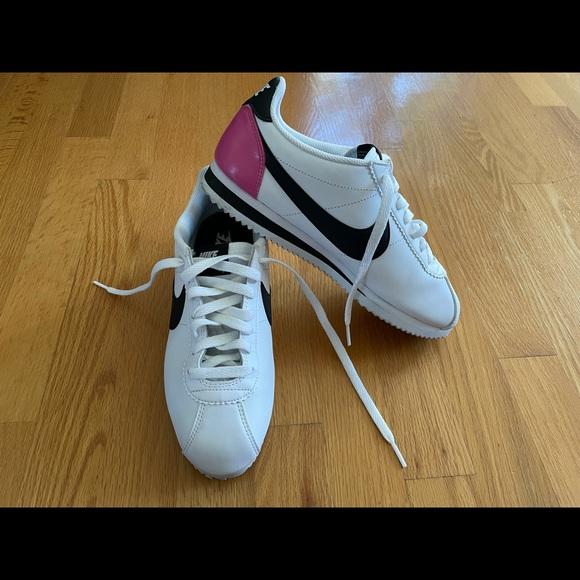 Custom Nike Cortez for women